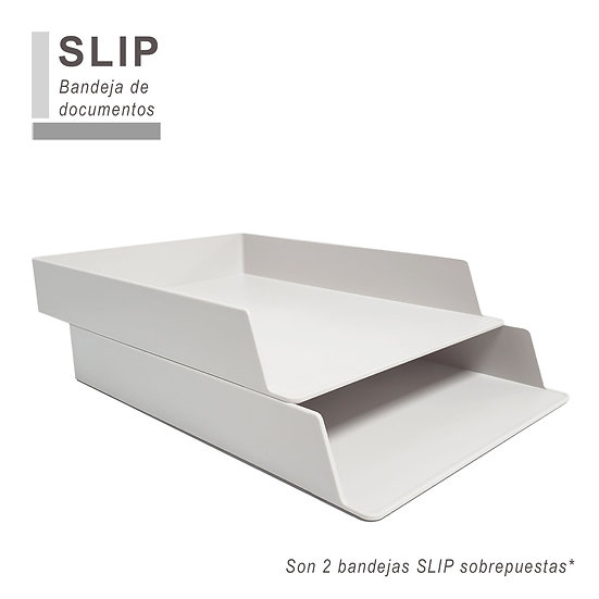 Bandeja de documentos SLIP