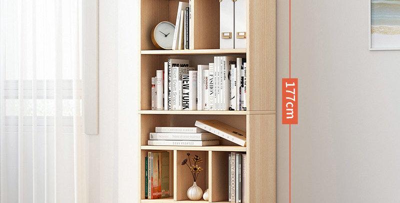 Librero Multiuso 2 Cajones L