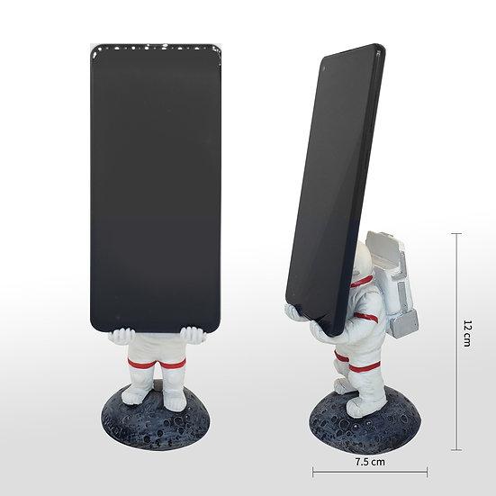 Adorno de mesa / Sobre luna porta celular / Decorativos