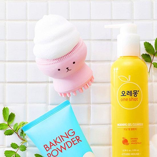 Limpieza facial profunda en tu casa