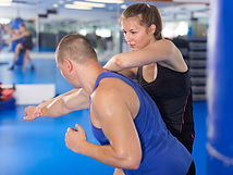 Affordable Self-Defense Seminar offered by My Tactical Advantage LLC.