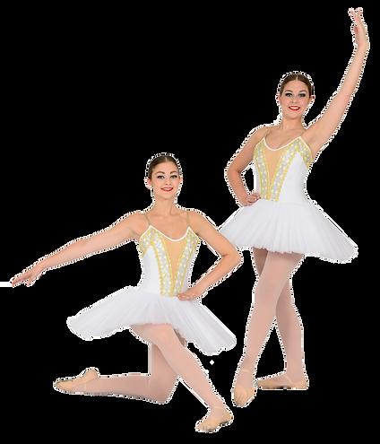 Dance and Musical Theatre in Regina
