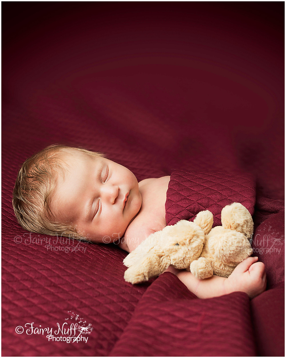 Fairy Nuff Photography, Nottingham baby photography