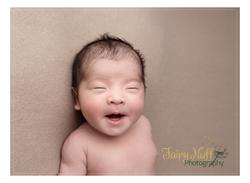 Happiest baby ever