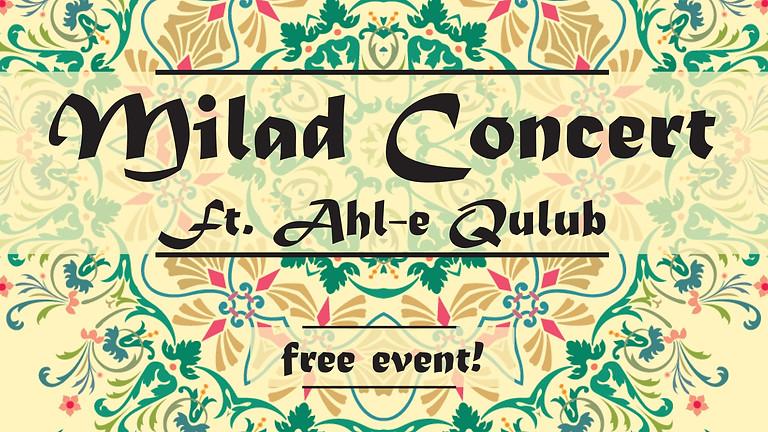 Milad Concert