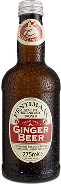 Имбирное пиво Fentimans
