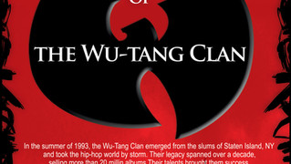 WU: THE STORY OF WU-TANG CLAN