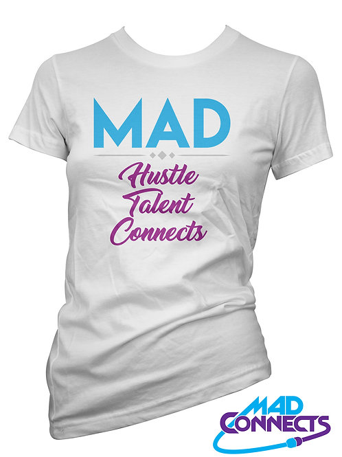 Hustle.Talent.Connects T-Shirt