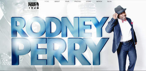 Rodney Perry