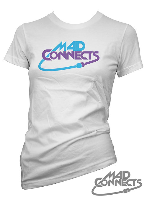 Mad Connects T-Shirt