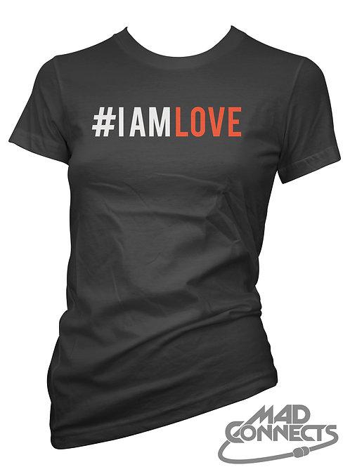 #IAMLOVE T-Shirt