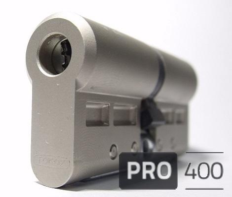 Tokoz Pro 400