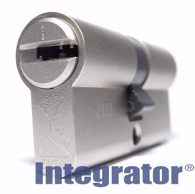 Mul-T-Lock Integrator Break Secure