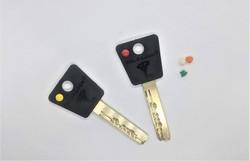 Mul-T-Lock kulcs