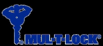 Multilock zárbetét