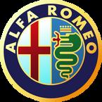 Alfa Romeo kulcsházak