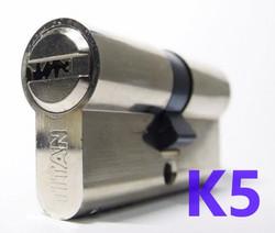Titan K5 zárbetét