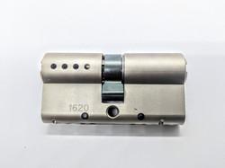 biztonsági cilinderzár