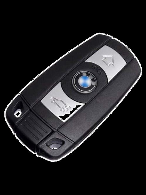 BMW CAS III smart kulcs KEYLESS 868 MHz  UT.