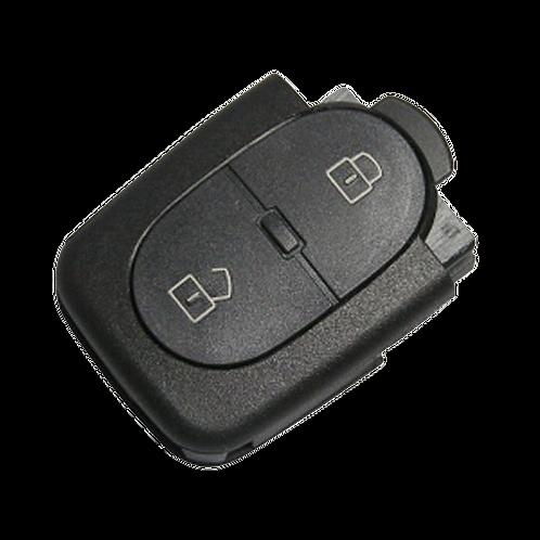 Autókulcs AUDI távirányító 8ZO 837 231 D UT.