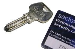 Elzett X11 kulcsmásolás