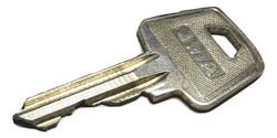 MCM kulcs másolás