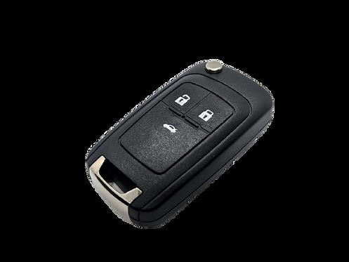 Chevrolet Cruze / Orlando 3 gombos - 434 MHz - UT.