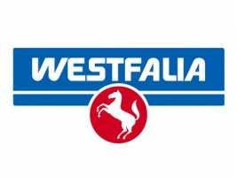 Westfalia vonóhorog