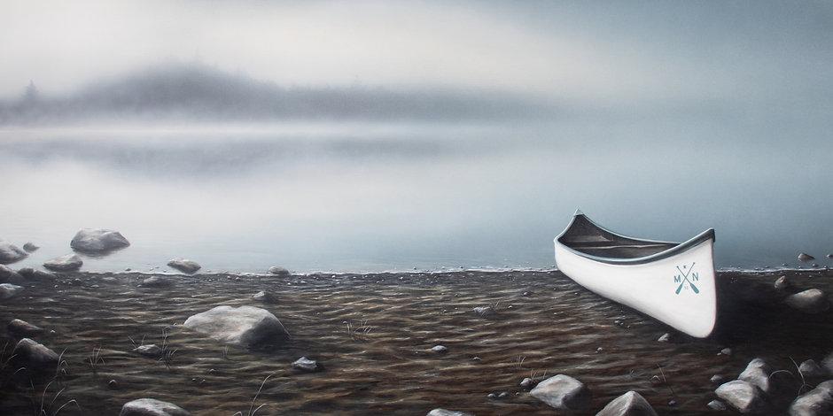Sota Canoe
