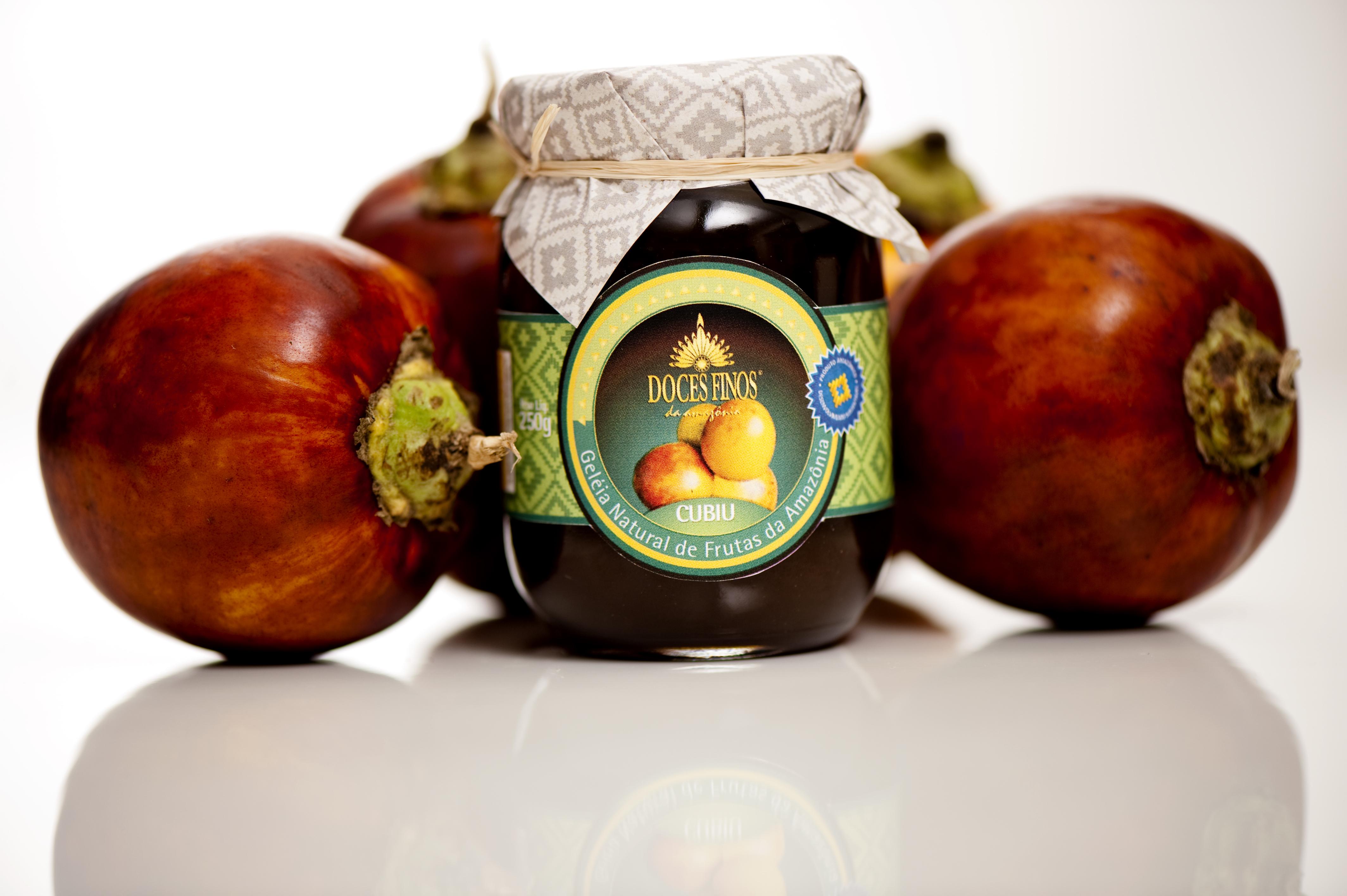 Cubiu (Solanum sessiliflorum)