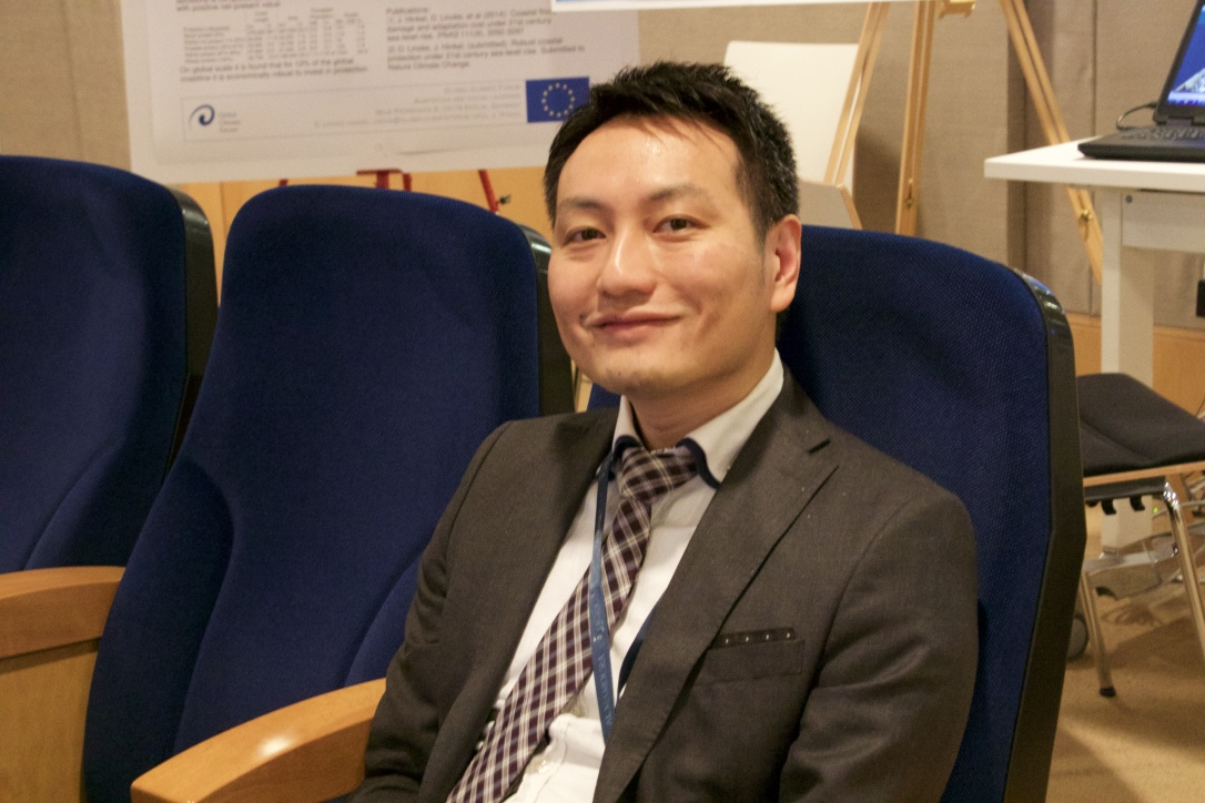 William Cheung