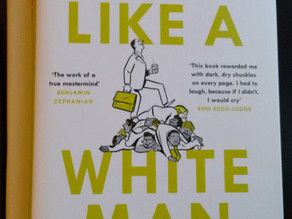 The Media and Anti-Racism: Think Like a White Man