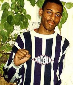Stephen Lawrence Day, an opportune time to continue the conversation on race.