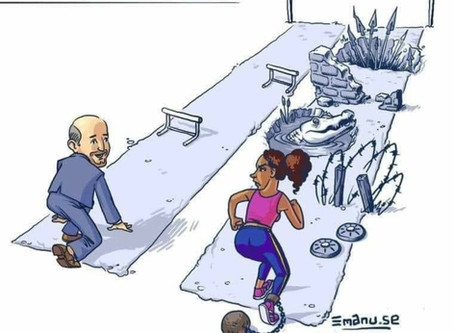 White Privilege Test (The Anti-Racist Educator Edition)