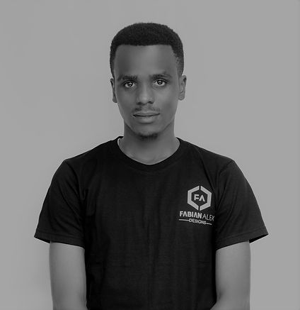 Fabian Alex Designs