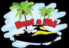 Rent a Ski logo