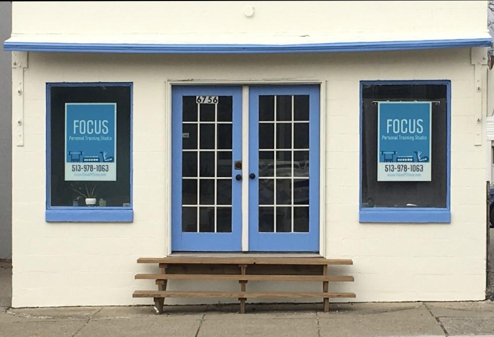 Focus PT Studio