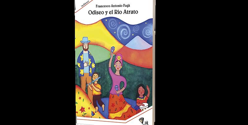 Odiseo y el Rio Atrato - Francesco A. Fagà