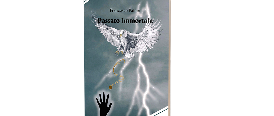 Passato Immortale - Francesco Palma