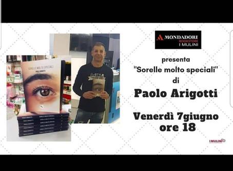 Presentazione di Sorelle molto speciali di P. Arigotti
