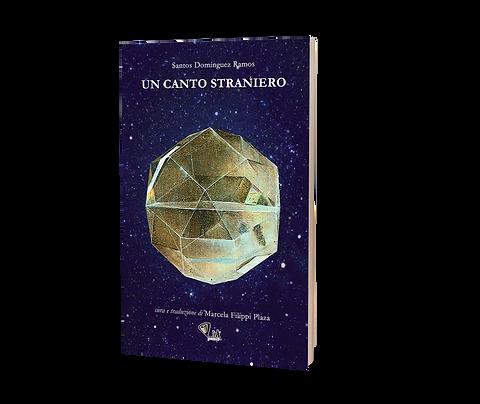 Un canto straniero - Santos Domínguez Ramos