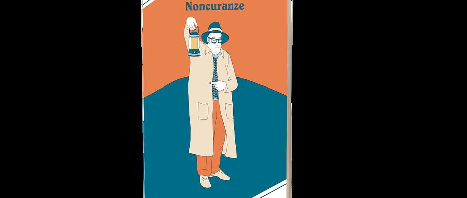 Noncuranze - Paolo Mauri