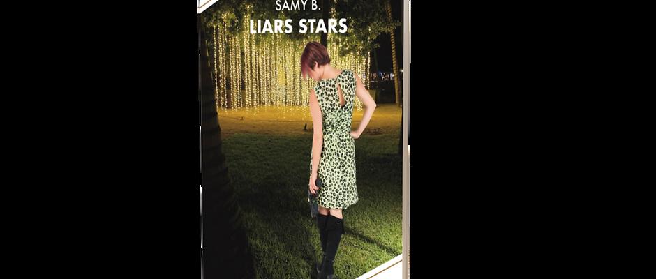 Liers stars - Samy B
