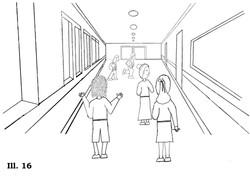 #16 Hallway 6