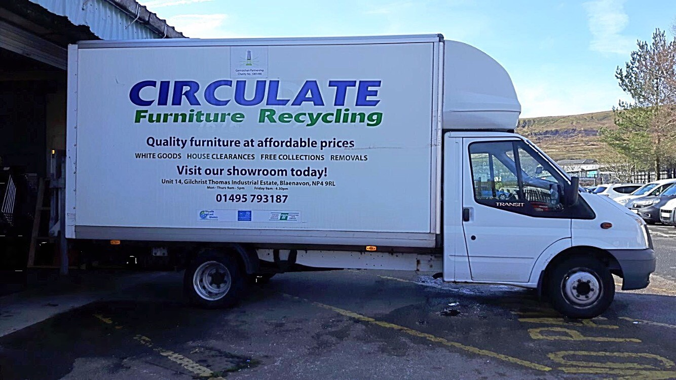 Circulate Recycling