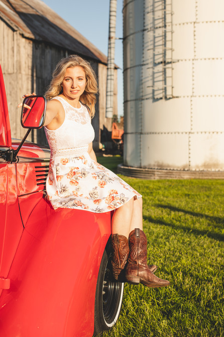 Country Girl