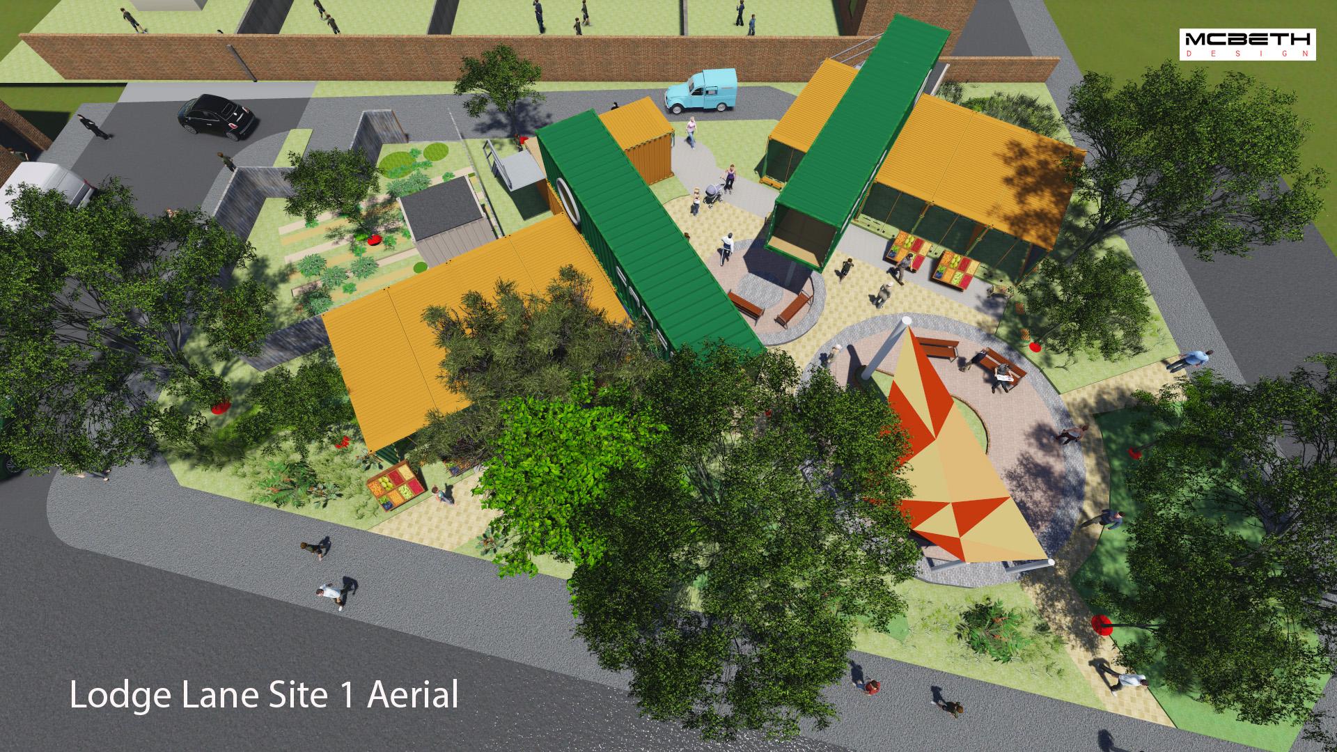 LODGE LANE Site 1 - street view3 A.jpg
