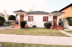 FRONTAL VIEW - 10507 S HOOVER ST