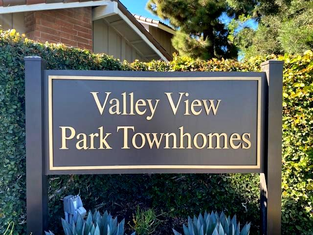 Valley View Park Townhomes