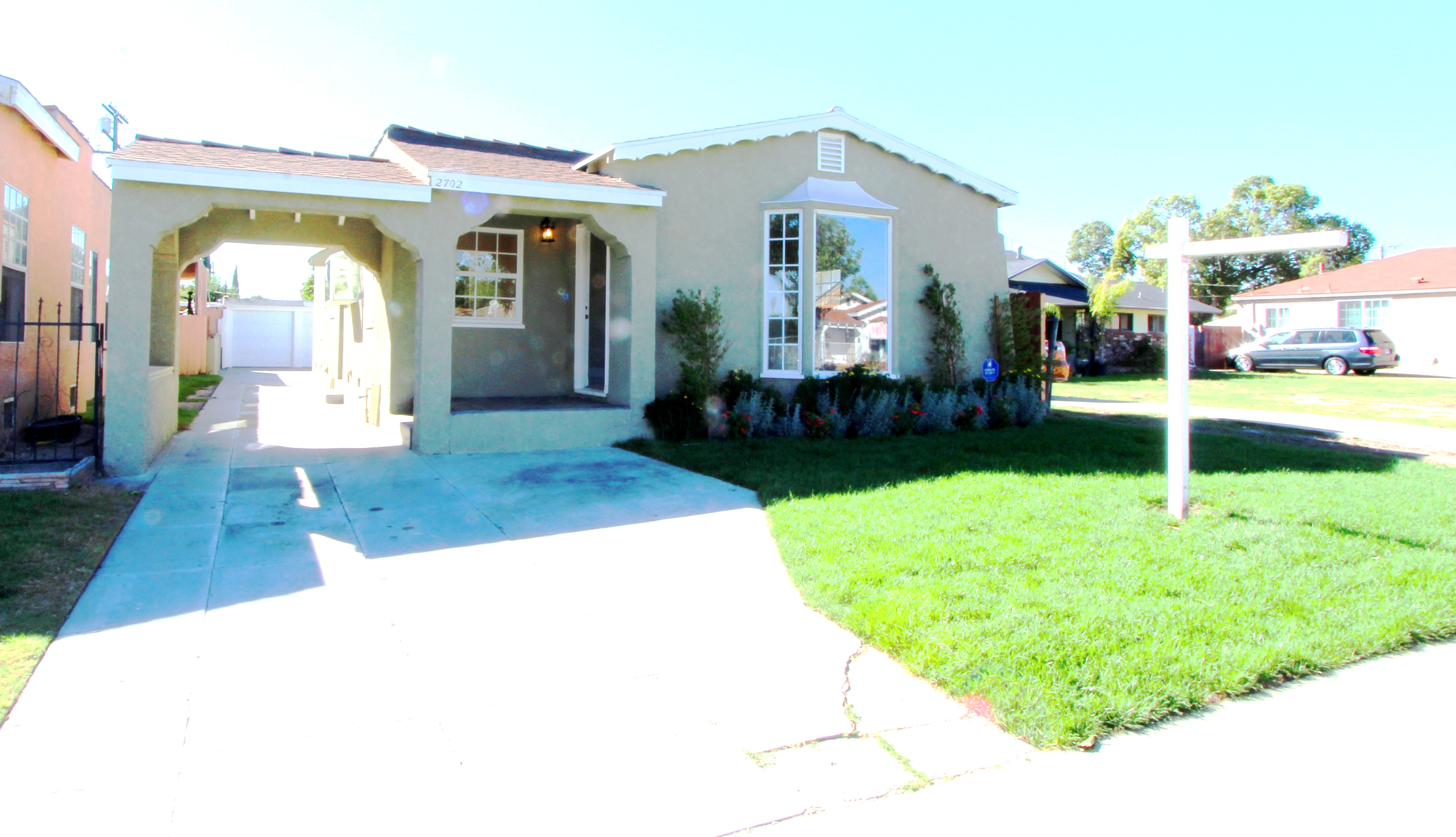Single Family Home| SOUTH GATE